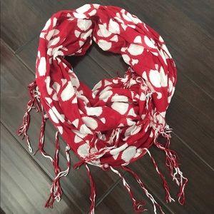 Accessories - Hershey kiss infinity scarf